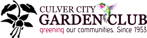 Culver City Garden Club Events